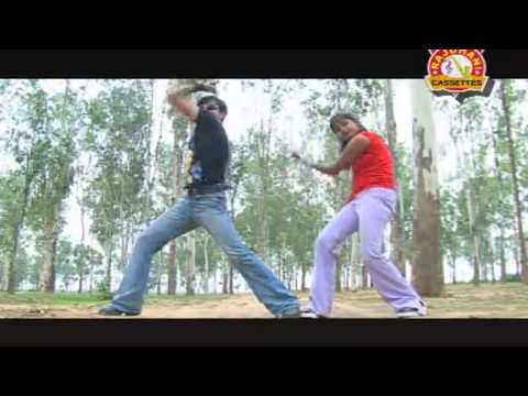 HD New 2014 Hot Adhunik Nagpuri Songs || Jharkhand || Phool Jaisan Kaya Re Tor || Pankaj, Mitali