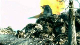 Fallout 3: The Pitt & Operation Anchorage GameWorld montage
