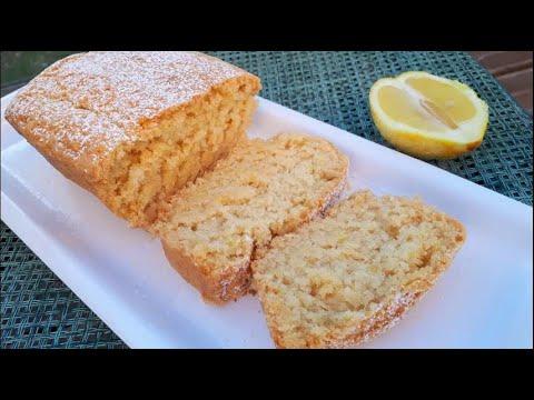 💛-cake-rapide-et-économique-au-citron-(sans-œufs,-sans-lait,-sans-beurre)