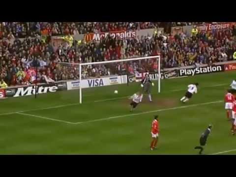 Five Great Jamie Redknapp Goals At Liverpool FC