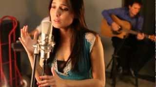 Adele - Skyfall Official Music Video ( James Bond Theme Song - Cover by Sarahjane)