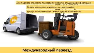 Международный переезд, грузы, посылки, перевозка автомобилей между странами Литва, Латвия, Норвегия(, 2013-12-15T11:43:36.000Z)