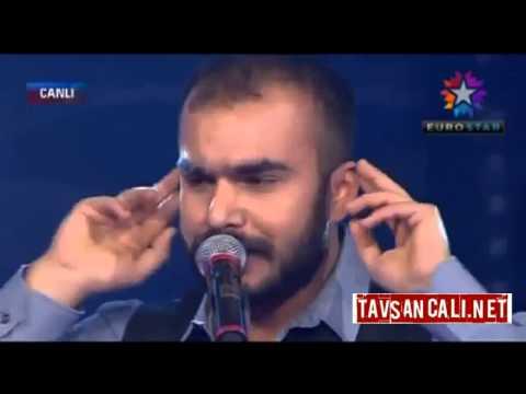 O Ses Türkiye Final Mustafa Bozkurt (Ahmet Kaya'ya Armagan)