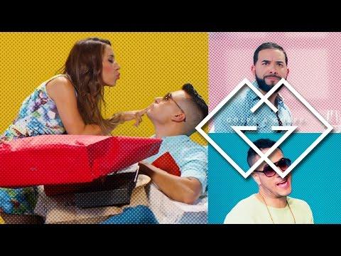 Tu Serenata - Golpe a Golpe Ft. Luigi 21 Plus [Video oficial]
