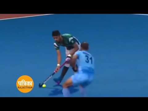 Hockey india beat malaysia