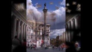 Достопримечательности Рима(Все дороги ведут в Рим. Раньше это выражение было связано с торговлей, сбором налогов и транспортной доступ..., 2016-02-04T09:02:22.000Z)