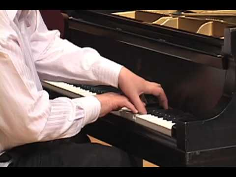 Piano Music in Nodame Cantabile | Spinditty
