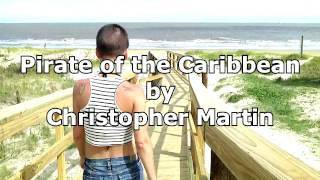 Pirates of the Caribbean - Christopher Martin | Choreo by Flavia Jackson | (Montevideo, Uruguay)