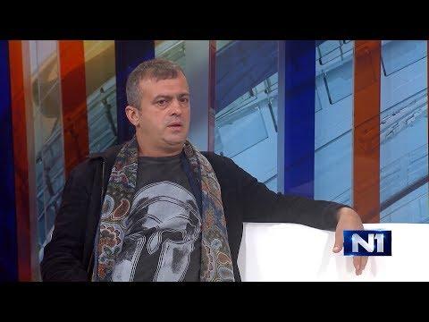 Sergej Trifunović: Radimo posao koji država ne ume