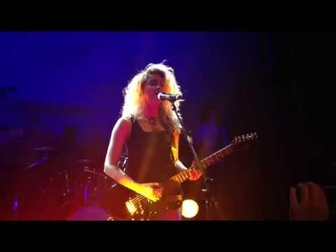 Tori Kelly - Dear No One (live @ London Tabernacle Sept. 28th)