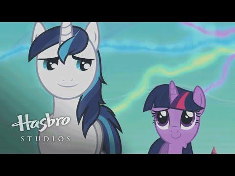 My Little Pony: L'amicizia è magia - F.A.P.S.