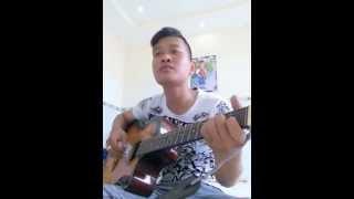 thuong nho me guitar Phạm Quốc Đại