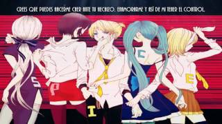 Spice!「Len Kagamine」Fandub Español Latino【SINAY】