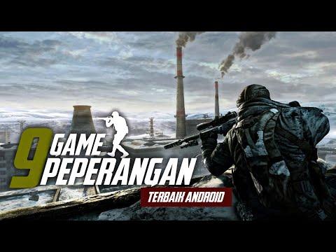 GAME PERANG DUNIA 2 ANDROID OFFLINE | GAME PERANG DUNIA ANDROID TERBAIK