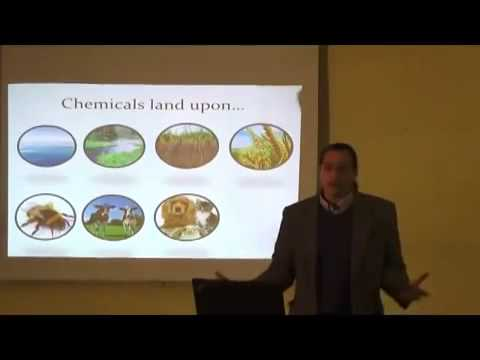 NOTAM: Pilots Must Learn About Geoengineering   Chemtrails, presentation by David Lim, UK March 2013