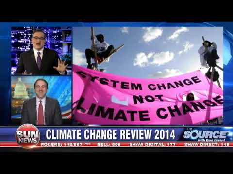 Global warming review 2014