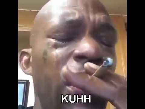 BLACK GUY CRYING (Official Meme) - YouTube