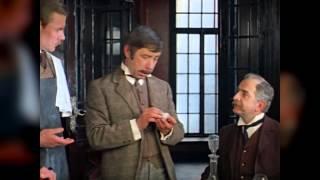 Множество жизней Шерлока Холмса, часть первая.
