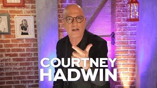 Howie Mandel Is Ecstatic About  Courtney Hadwin 's Golden Buzzer