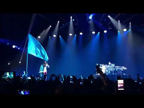 """30 Seconds To Mars """"The Kill"""" KROQ Almost Acoustic Christmas 2018"""