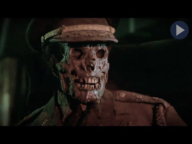 VIRUS: DAY OF RESURRECTION 🎬 Remastered Classic Full Sci-Fi Horror Movie 🎬 English HD 2021