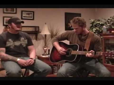 Brantley Gilbert- Whenever We're Alone cover by Buck Creek