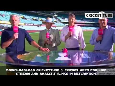 Ashes : Australia vs England 5th Test Day 2 | Post Match Analysis