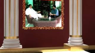 Aroub Shah Montage Vishesh Baatcheet