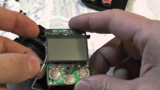 видео Внешний детектор магнитов и фольги