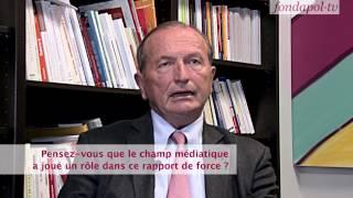 La France a-t-elle renoncé au progrès ? Le point de vue de Jean de Kervasdoué