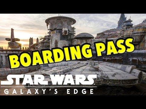 How To Visit Star Wars Galaxy's Edge After The Reservation Period