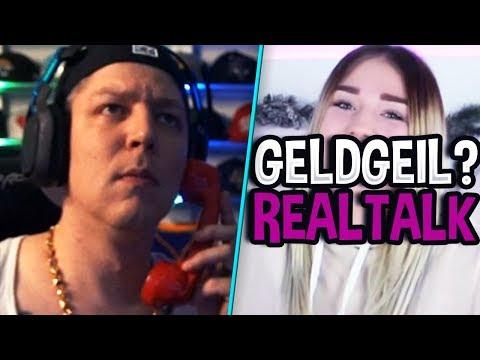 ZU VIEL Werbung & geldgeile YouTuber? 🤔 | MontanaBlack Stream Realtalk