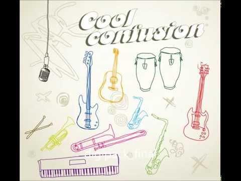 Cool Confusion (2009) Full Album