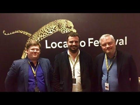 5Канал: Обидва українські фільми отримали нагороди на кінофестивалі в Локарно (Швейцарія)