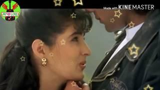Teri Adaon Pe Marta Hoon-6   Bobby Deol   Twinkle Khanna   New whatsapp status   Barsaat movie song