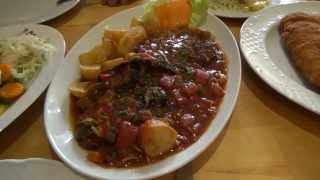 видео Австрийская кухня — австрийские блюда и рецепты