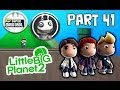 LBP2 Community 41: Jeff the Killer 1-4 Players, NEW Super Mario Bros. World 1-1