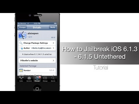 how to jailbreak an iphone 5 how to jailbreak untethered iphone 3gs 4 ipod touch 4g 2405