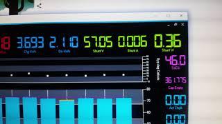 Inverter Power Consumption - AIMS 10kw vs Reliable Power 1.5kw