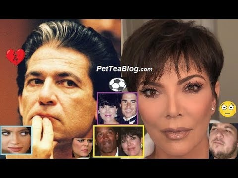 Kris Jenner Regrets Cheating on Rob Kardashian but at least Kylie Jenner was Born 🤔💔