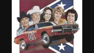 The Dukes of Hazzard OST - Ballad of the General Lee