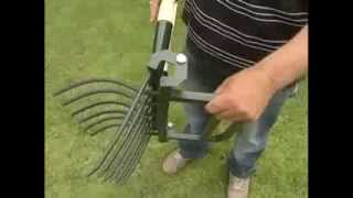 Обзор чудо-лопаты Землекоп-5
