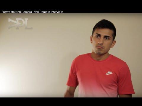 Entrevista Neri Romero -Neri Romero interview- (subtitles in English)