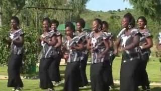 """Nimekukimbilia By: AIC Shinyanga Choir """"NEW VIDEO"""""""