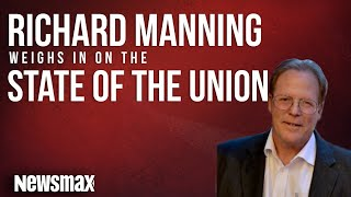 Richard Manning Weighs in on the State of the Union
