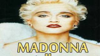 Madonna: Tell Me [LP Version] [Feat. Nick Kamen]