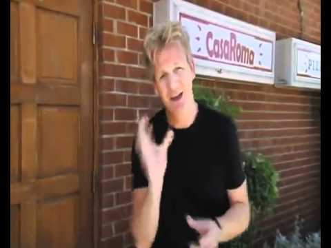 Casa Roma a year on  Kitchen Nightmares Revisited  YouTube