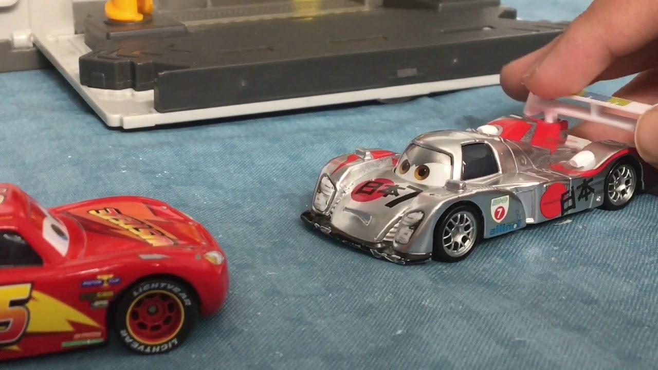 cars 3 rust eze adventures season 2 episode 13 ask everyone youtube