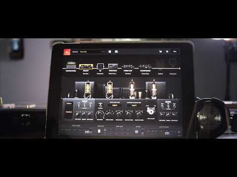 BIAS AMP 2 Mobile - Quick Overview