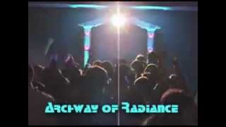 Gambar cover Archway of Radiance : New lighting package available from The Rhythm System